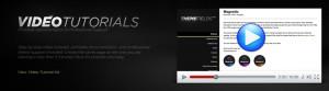 Video Tutorials & Documentation